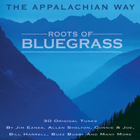 Roots Of Bluegrass — сборник