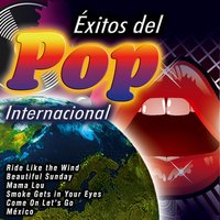 Éxitos del Pop Internacional — сборник