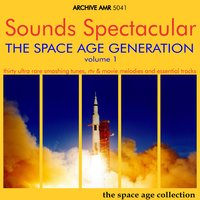 The Space Age Generation, Volume 1 — сборник