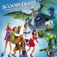 Scooby-Doo 2: Monsters Unleashed — Scooby-Doo 2: Monsters Unleashed
