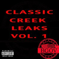 Classic Creek Leaks Vol. 1 — Bobby Creekwater