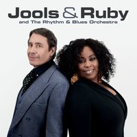 Jools & Ruby — Jools Holland, Ruby Turner, Jools Holland & Ruby Turner