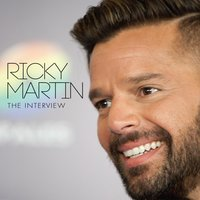 Ricky Martin - The Interview — Chrome Dreams Audio Series