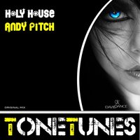 Holy House - Single — Andy Pitch