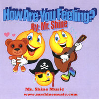 How Are You Feeling? — Mr. Shine