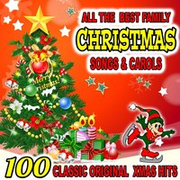 All the Best Family Christmas Songs and Carols — Bing Crosby