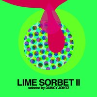 Quincy Jointz presents Lime Sorbet 2 — сборник
