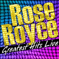 Greatest Hits Live — Rose Royce