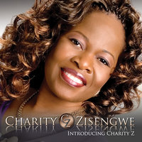 Introducing Charity Z — Charity Zisengwe