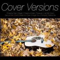 Cover Versions — сборник