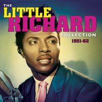 The Little Richard Collection 1951-62 — Little Richard