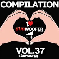 I Love Subwoofer Records Techno Compilation, Vol. 37 — сборник