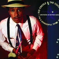 I'm A Wonderful Thing, Baby — Kid Creole And The Coconuts