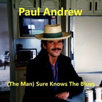 (The Man) Sure Knows the Blues — Paul Andrew