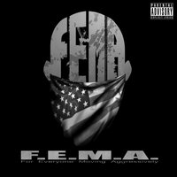 F.E.M.a. — South Side Connect Gang