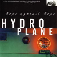 Hope Against Hope — Hydroplane