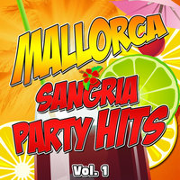 Mallorca Sangria Party Hits — сборник