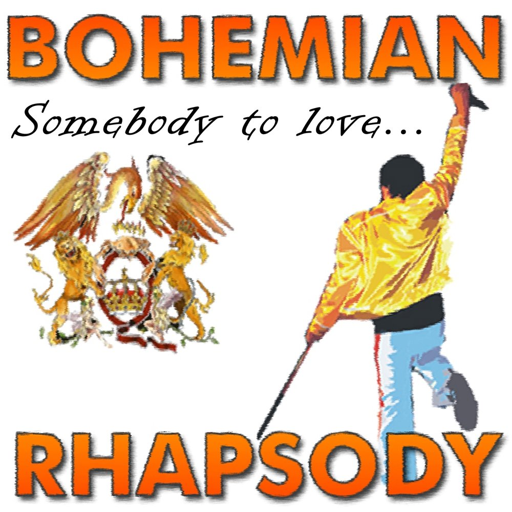 bohemian rhapsody an existentialistic piece of literature essay