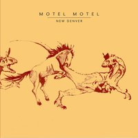 New Denver — Motel Motel
