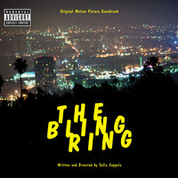 The Bling Ring: Original Motion Picture Soundtrack — сборник