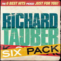 Six Pack - Richard Tauber - EP — Richard Tauber