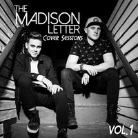 Covers Sessions, Vol. 1 — The Madison Letter