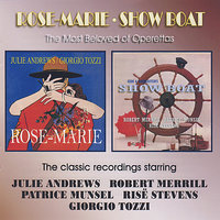 Rose-Marie / Show Boat — сборник