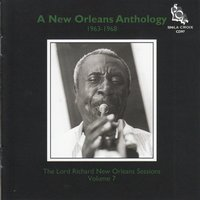 A New Orleans Anthology 1963-1968 — сборник