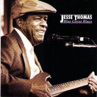 Blue Goose Blues — Jesse Thomas