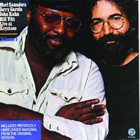 Live At Keystone Vol.1 — Merl Saunders, Jerry Garcia