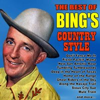 The Best of Bing's Country Style — Bing Crosby