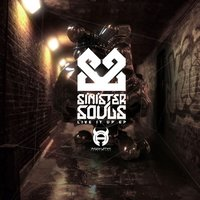 Live It Up EP — Sinister Souls