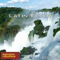 Latin Fever Vol. 2 — Renato Pegado