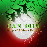 Can 2015 - Cup of African Nation - 30 Hits — Ras Dumisani, Ras Dumisani & Afrikhaya Band, Afrikhaya Band