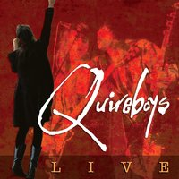 Live — The Quireboys