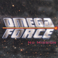 Nu Mission — Omega Force Band