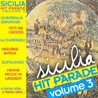 Sicilia Hit Parade, Vol. 3 — сборник