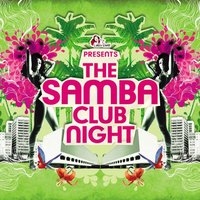 The Samba Club Night — сборник