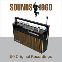 Sounds 1960 - 50 Original Hits From 1960 — сборник