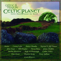 Celtic Twilight 4: Celtic Planet — сборник