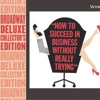 How To Succeed In Business Without Really Trying — сборник