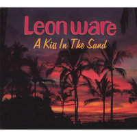 A Kiss In the Sand — Leon Ware