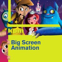 Big Screen: Animation — Harry Gregson-Williams