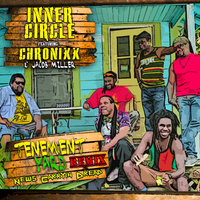 Tenement Yard (News Carrying Dread) [feat. Inner Circle] — Inner Circle, Jacob Miller, Chronixx & Jacob Miller