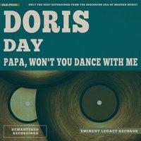 Doris Day - A Purple Cow - Kiss Me Again Stranger