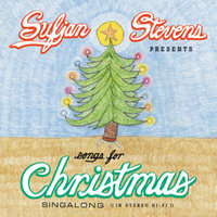 Songs For Christmas — Sufjan Stevens