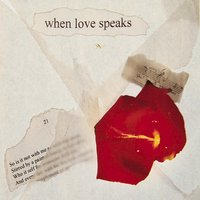 When Love Speaks - The Sonnets — Джон Доуленд