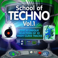 School of Techno, Vol.1 — сборник