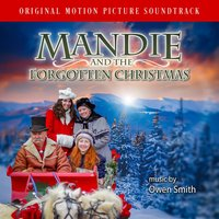 Mandie and the Forgotten Christmas — Owen Smith