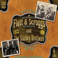 Selected Cuts 1952 - 1959 — Flatt & Scruggs and The Stanley Brothers